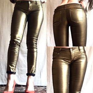 Mudd pants